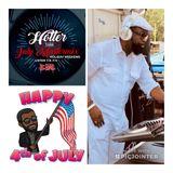 WBLS DJ Sir Charles Dixon 4th Of July 2019 mix