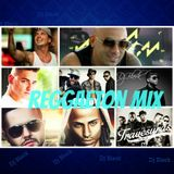 Mix De Reggaeton Dj Blerk