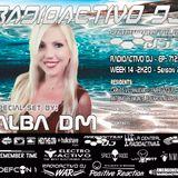 RADIOACTIVO DJ 14-2020 BY CARLOS VILLANUEVA