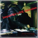 Imperija 'LIVE' session *