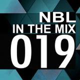 NBL - In The Mix 019 [di.fm]