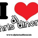 DJ Chris Dinero - Mix 05.06.2K12