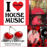 dj wizdaVIS CLASSIC MIX #2 at CHERRY'S LOUNGE