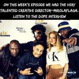 Drivebyradio Show: The Miro Flaga Episode