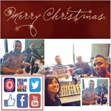 Indian Link Radio Christmas Special with Rev.John Bartik and Rev.Ijaz Gill