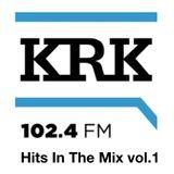 Hits In The Mix vol.1 Radio KRK.FM