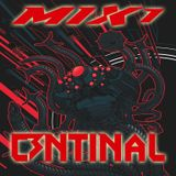 DJ C3ntinal - MIX1