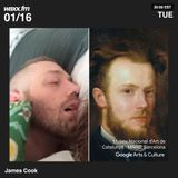James Cook on @WAXXFM - 01/16/18