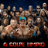 A golpe limpio ESPECIAL FIGHT FOREVER [19-08-2016]