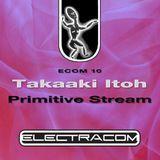 takaaki itou mix by TSUYOSHI MATSUDA