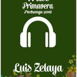 Dj Luis Zelaya- Mix Primavera Pachanga 2016