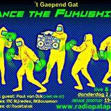 Gaepend Gat 21: Dance the Fukushima