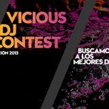 Vicious Dj Competition