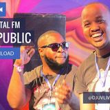 DANCE REPUBLIC DJ UV JUNE 2016 PROMO