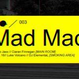 Luke Volcano live @ Mad Macs / 003 (19-11-16)