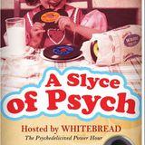 2016/04/23 Whitebread - Slyce Of Psych ep.08