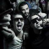 Swedish House Mafia Tribute // Podcast mixed by pH-4 // ID 24-06-12