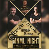 2017.02.18. - MNML NIGHT - Club Famous, Mátészalka - Saturday