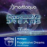 Progressive Dreams Vol.02 - Internal Voyage (Jan 2012)