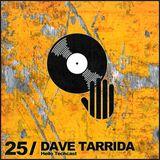 HT25 / DAVE TARRIDA