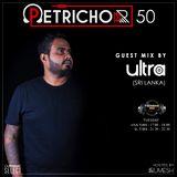 Petrichor 50 guest mix by Ultra  (Sri Lanka)
