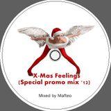 Mafteo - X-Mas Feelings (special promo mix '12)