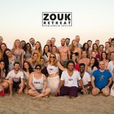 Valancia Zouk Retreat 2017-07-12 Wednesday