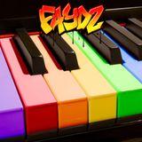 Old Skool Piano Classics Mix (Vol 3) DJ Faydz