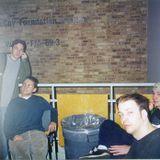 m50 @ WNUR 2001.05.08