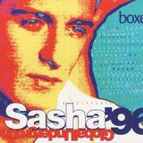 Sasha – Global Underground '96 Mix [1996]