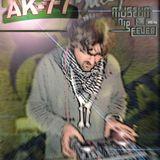 Ak77 LiveMix @ BruXelles  Museum Night Fever 2014 2nd part (D&B)