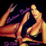 Dj OLi - Latina Babe (Ole Ola 2014 Mix)