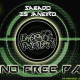D-Gital Method @ The Warehouse (Alcantara-Lisboa) - Green Faktory Prod Techno Free  Party 25.01.2014