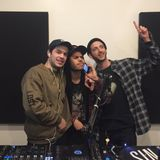 WeDidIt Presents: R.I.P. FM w/ Shlohmo, D33J, & Nick Melons - 10th March 2017