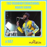 The FreakOuternational Radio Show #147 13/09/2919