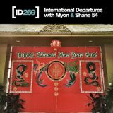 Myon & Shane 54 - International Departures 269
