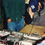 Woody McBride (DJ Esp) LIVE PA (Phoenix - USA) - 1999
