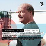 Steve Rachmad @ Trouw Amsterdam,Drumcode Radio 145 (05-05-2013)