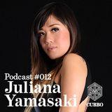 CUBBO Podcast #012: Juliana Yamasaki (JAP)