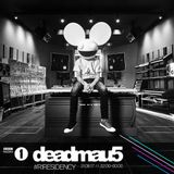 deadmau5 – BBC Radio 1's Residency (2017-08-31)