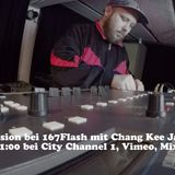 167Flash LiveBeatSession mit Chang Kee Jazz (S2 E8)