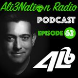 Ali3Nation Radio 62