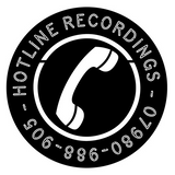 Lurka - Hotline Mix for Tape-Echo (April, 2013)