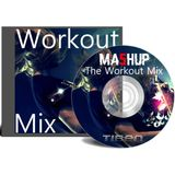 Mashup 5 - The Workout Mix