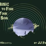 'Music to Feed Your Soul' by JJ Pallis, a Compilation of new music - Part 1