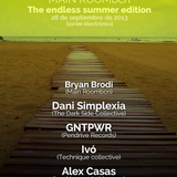 The Endless Summer Edition by the crew 28/09/2013
