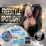 DJ Lexx Present Freestyle Spotlight Countdown Ep 27 10-28-18