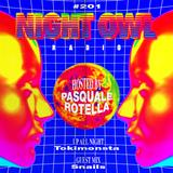 Night Owl Radio 201 ft. TOKiMONSTA and Snails