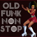 Old Funk Non-Stop  --- not rare, but classic in a simple mix