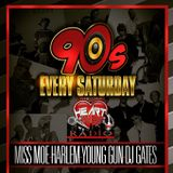 DJ Gates  Heart Of The Streets Radio Mixshow 22